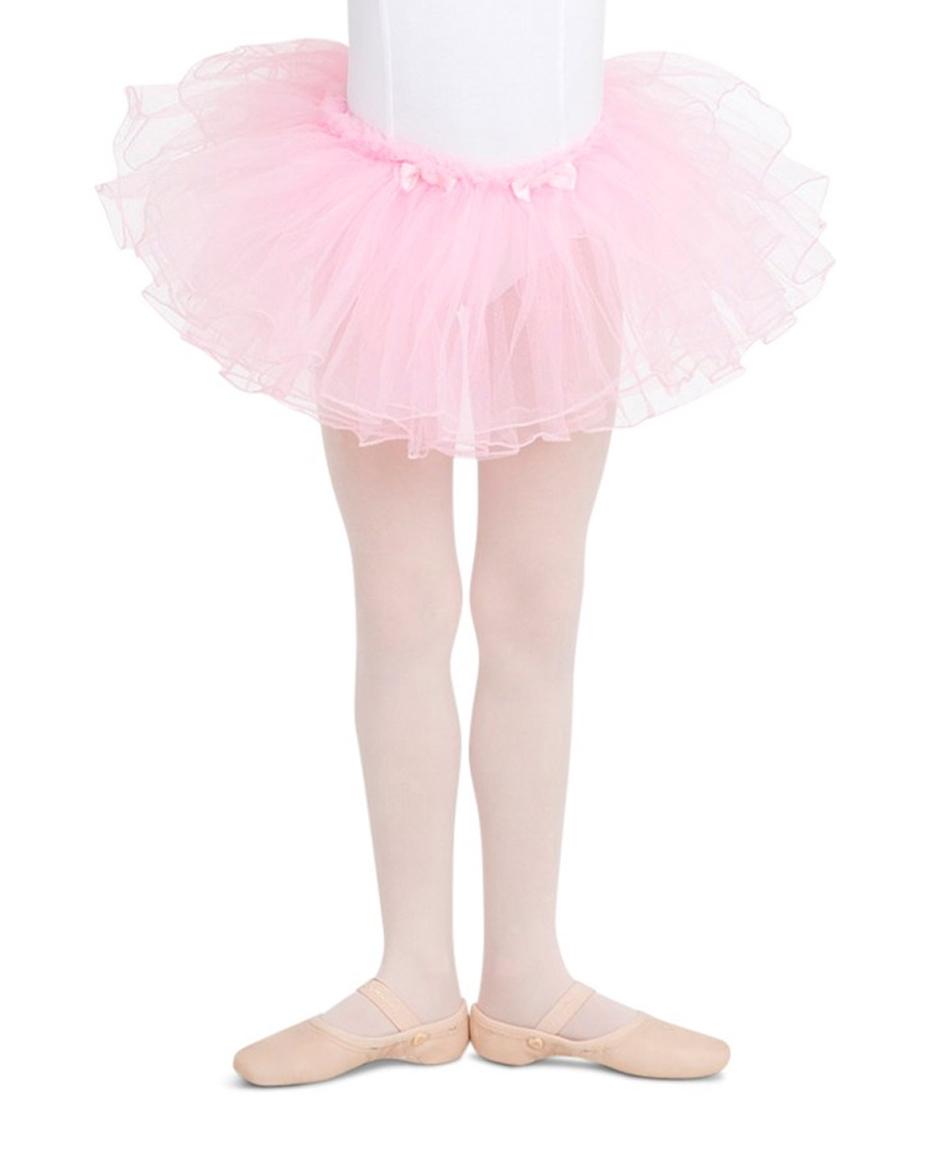 Child's Three Layer Dance Tutu PINK