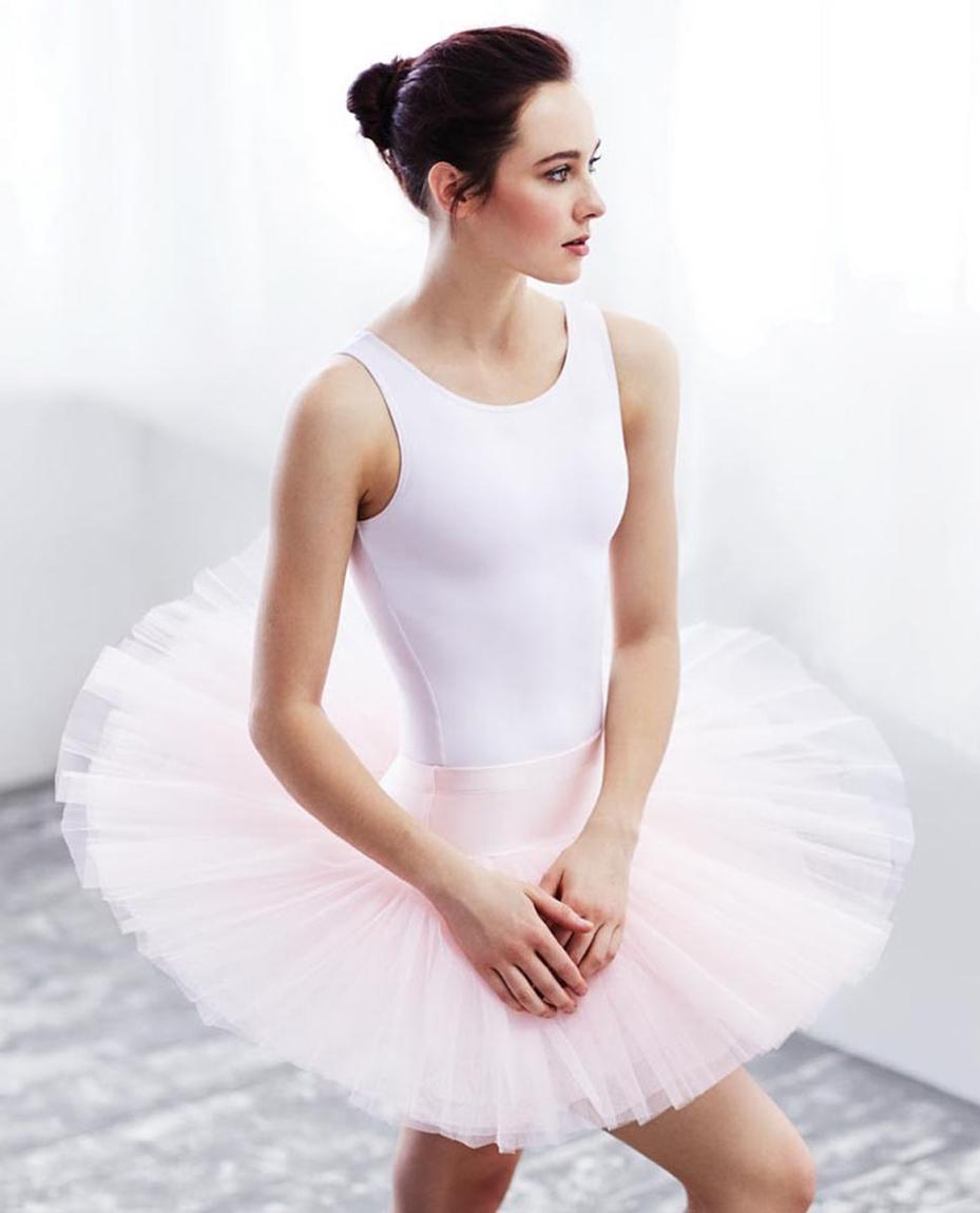 Women's Ballet Tutu PINK