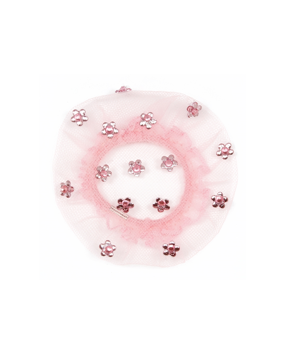 jeweled buncover pink