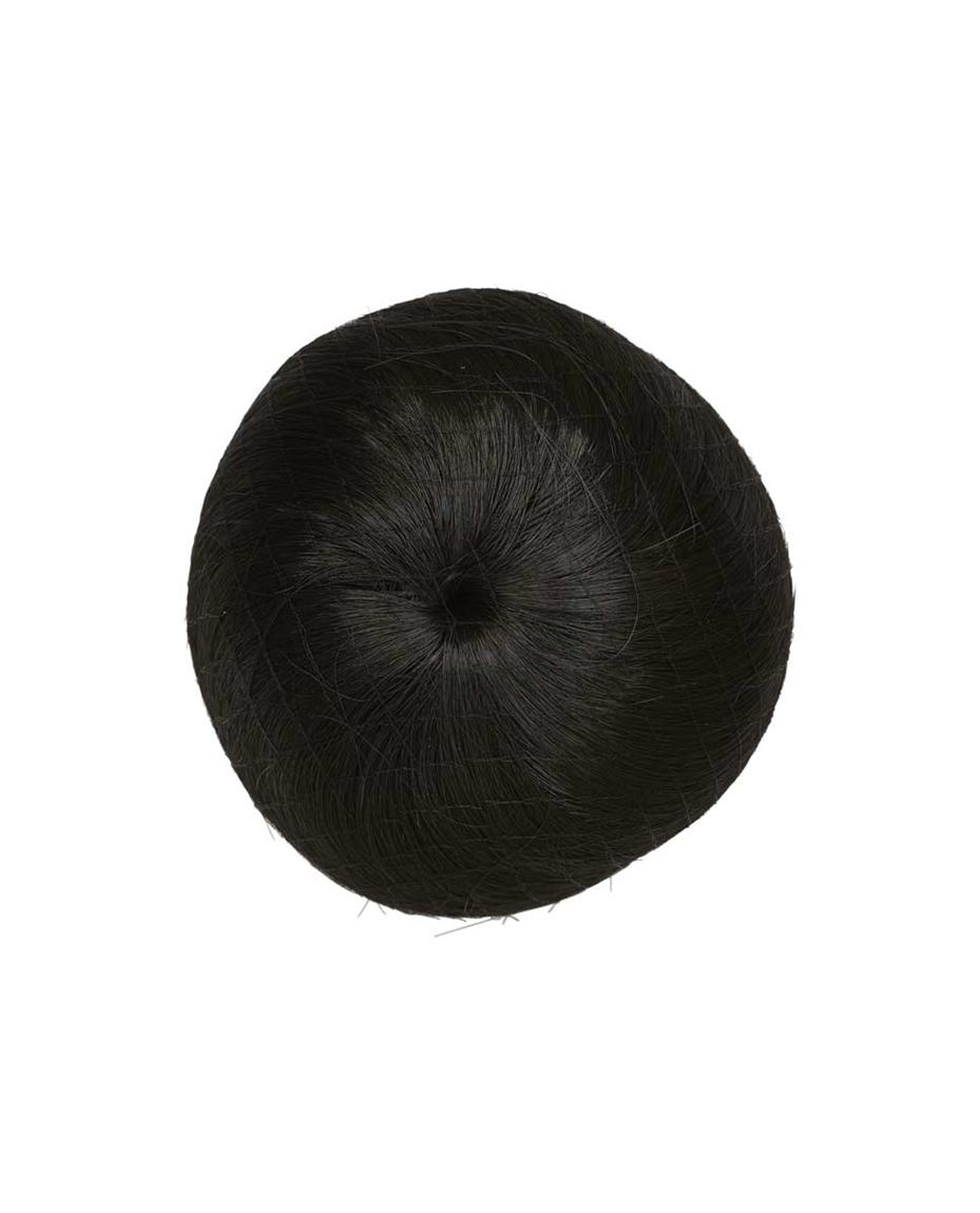 Pack of 2 Bun Nets Black