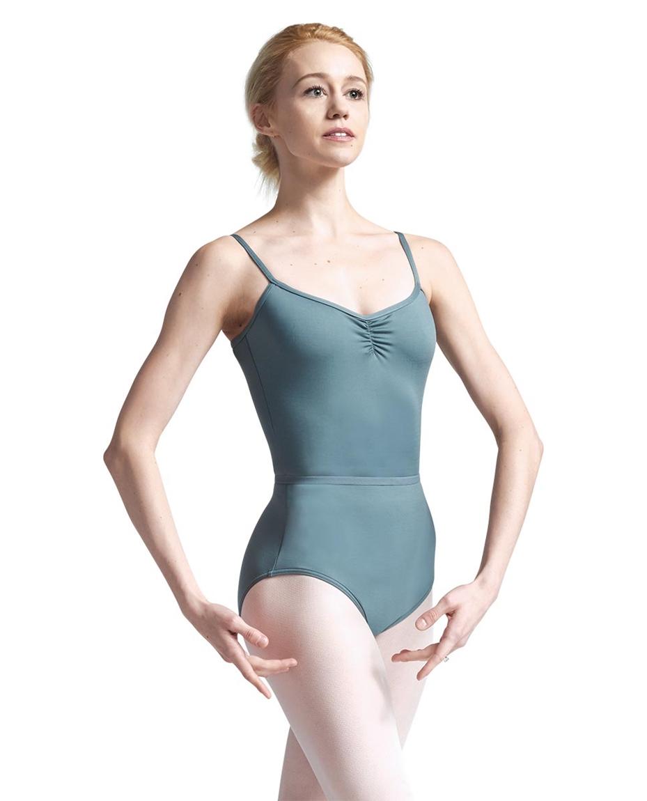 Camisole Ballet Leotard grey