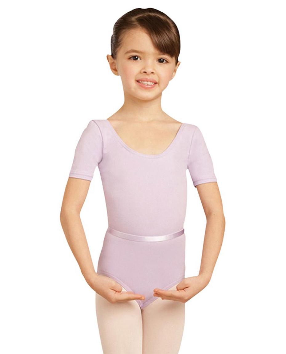 Child Short Sleeve LAVENDER