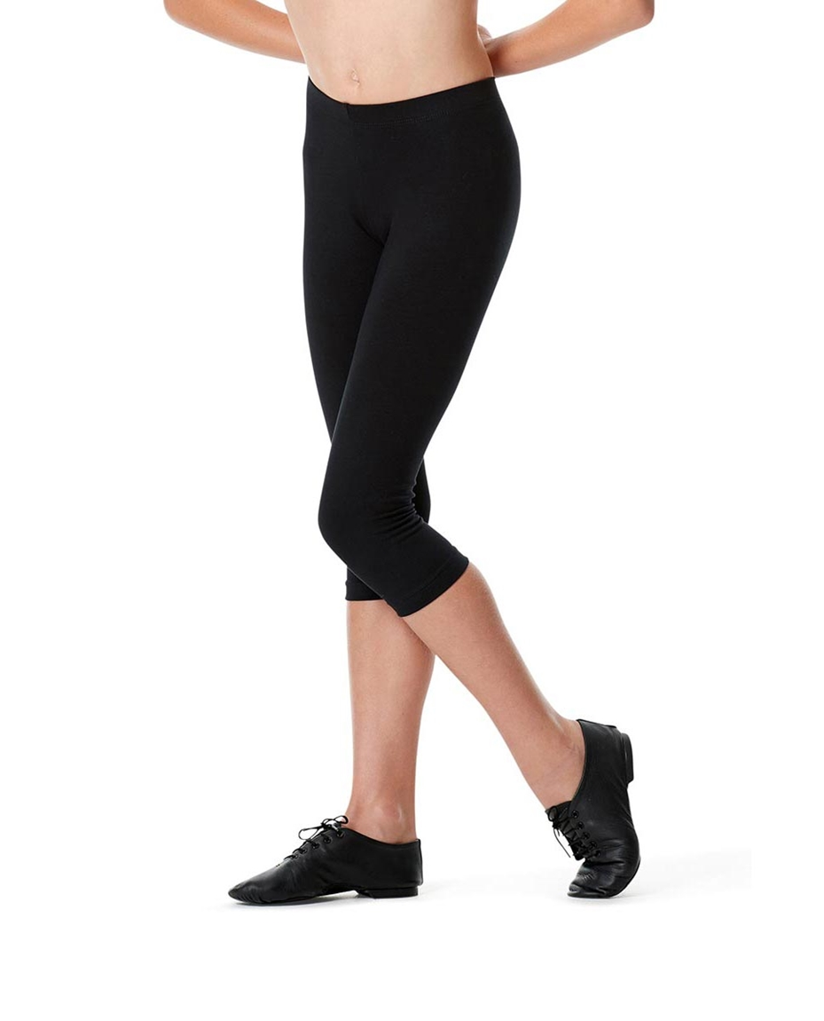 Child Capri Dance Leggings Muriel