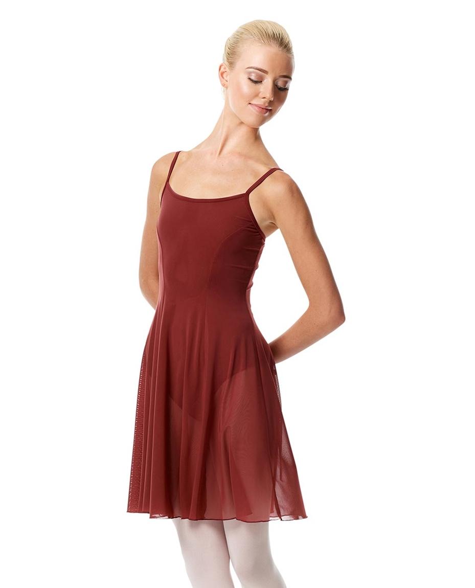 Camisole Ballet Mesh Dance Dress Danielle