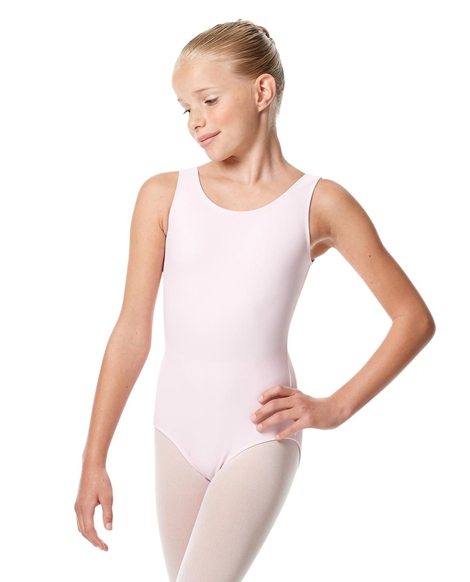 Child Tank Dance Leotard Alessandra