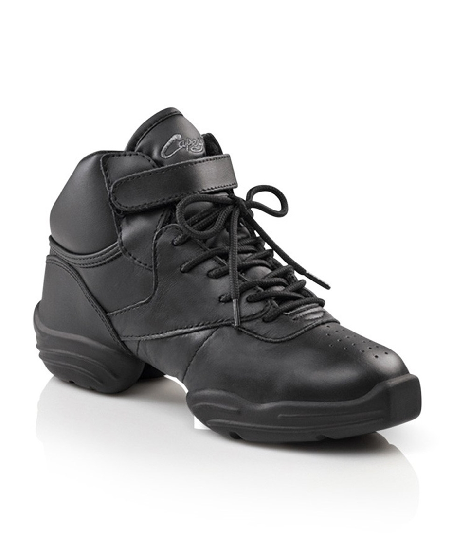Dance Sneakers with Split Durable Sole