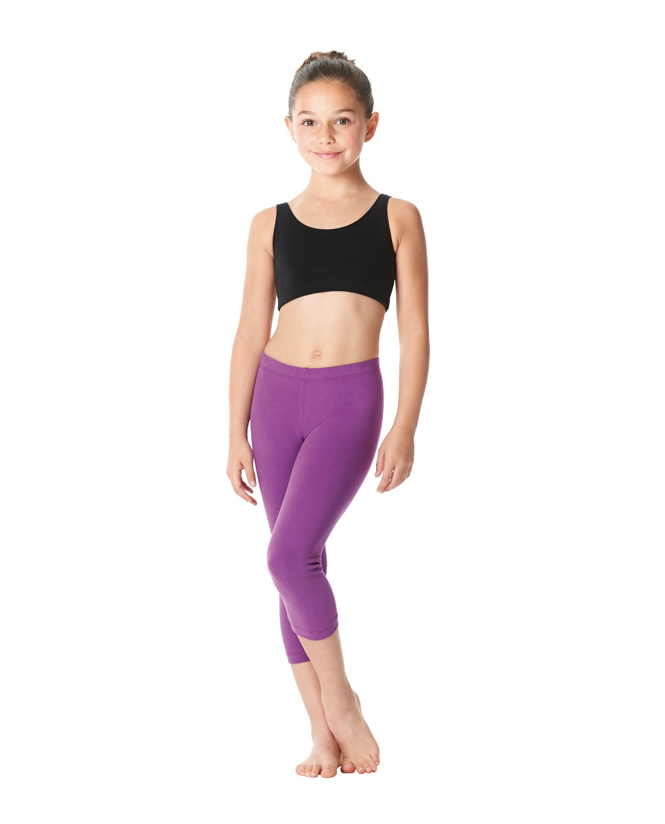 Child Capri Leggings Rayna