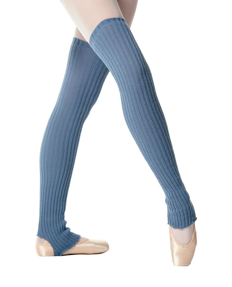 Adult Stirrup Leg Warmers 90 cm