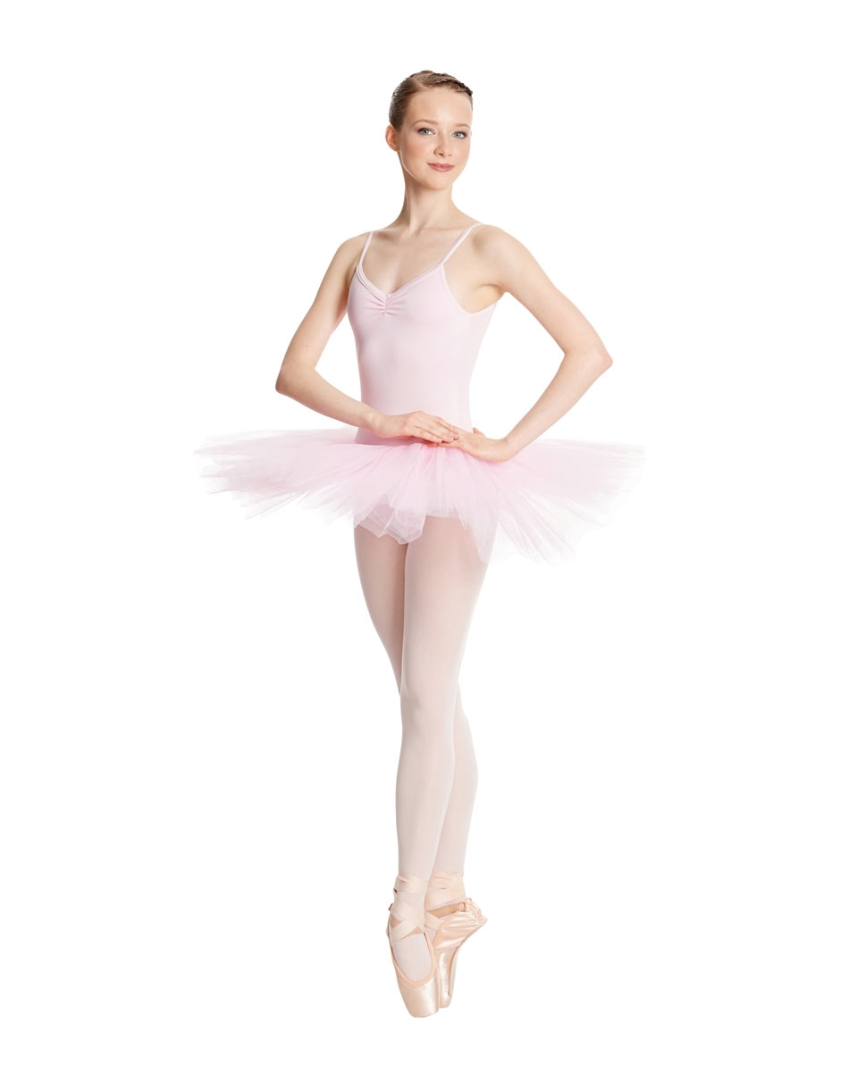 Adult Camisole Tutu Ballet Dress Everly