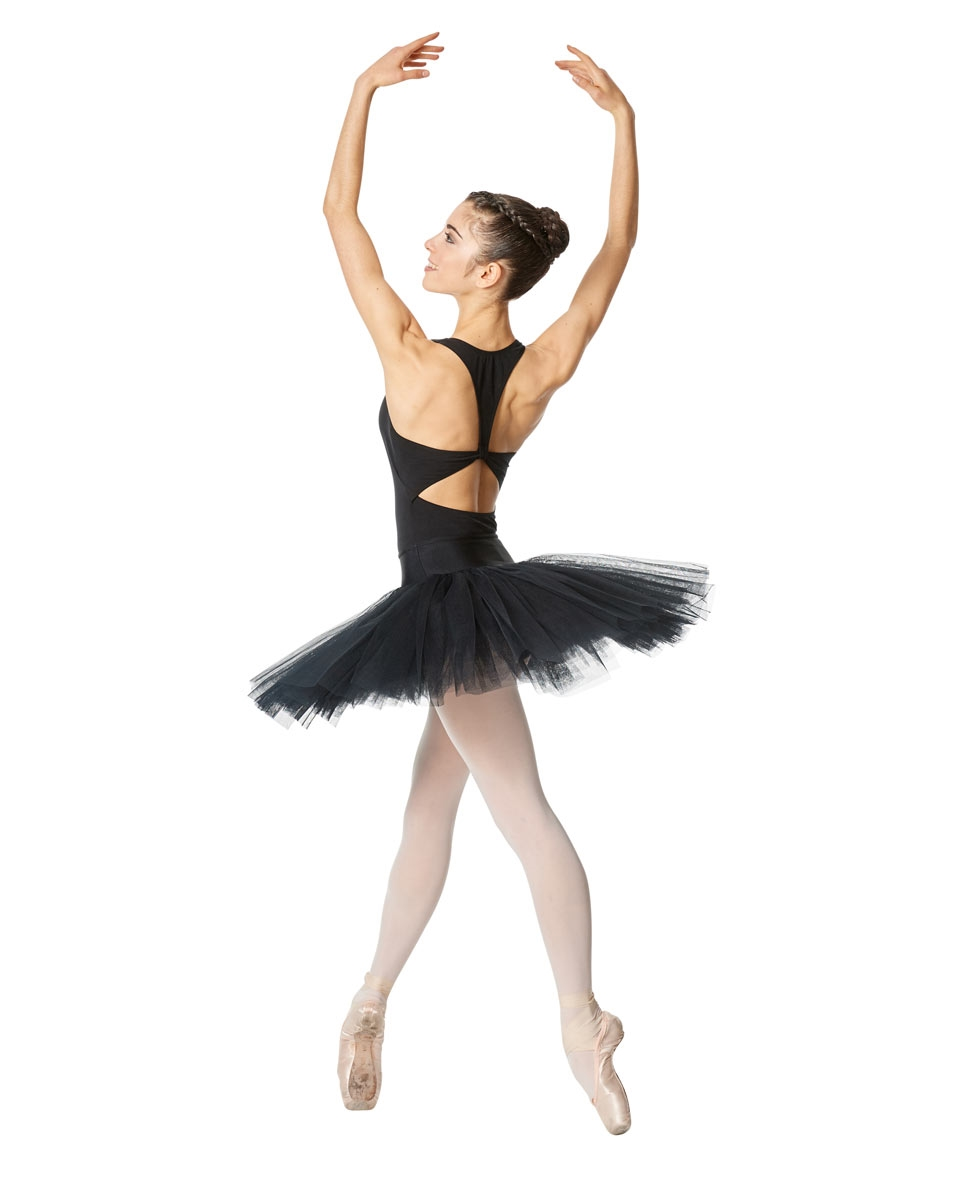 Adult 6 Layers Ballet Tutu Skirt Adelaide