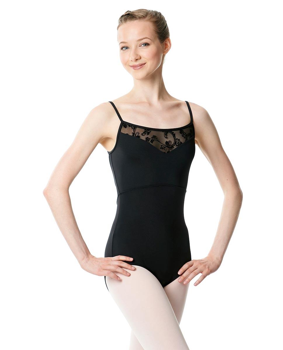 Child//Adult NEW Revolution Adjustable Strap Basic Cami Ballet Dance Leotard