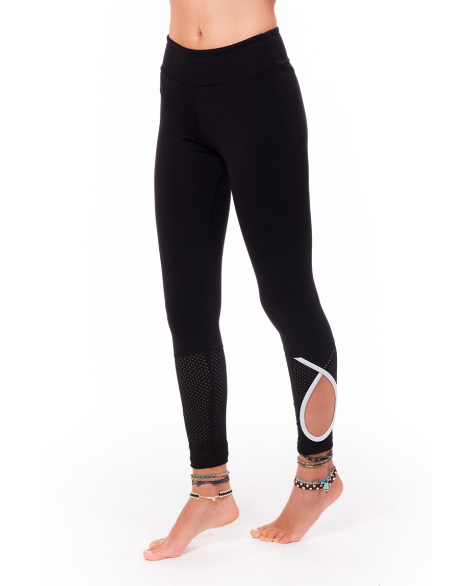 Womens Mesh Insets Supplex Long Leggings_BWHI