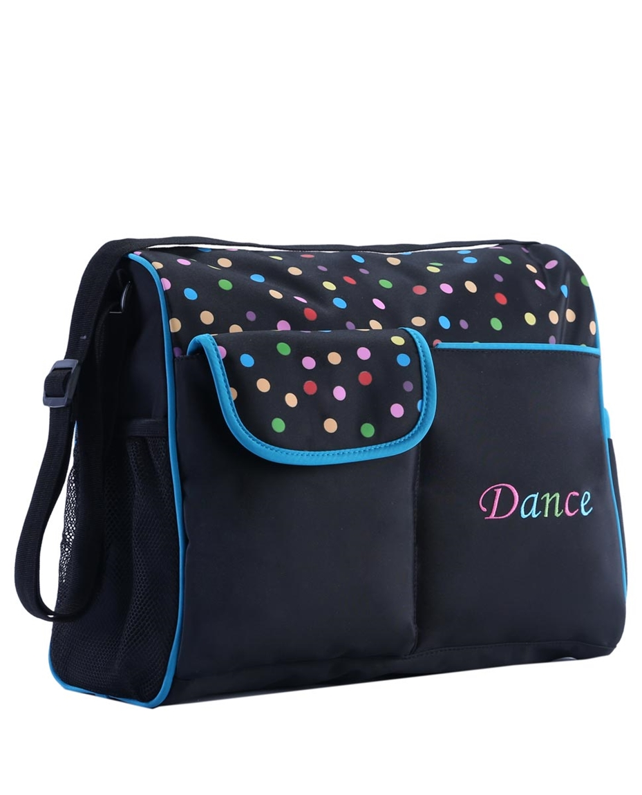 Large Dance Tote Bag Midnight