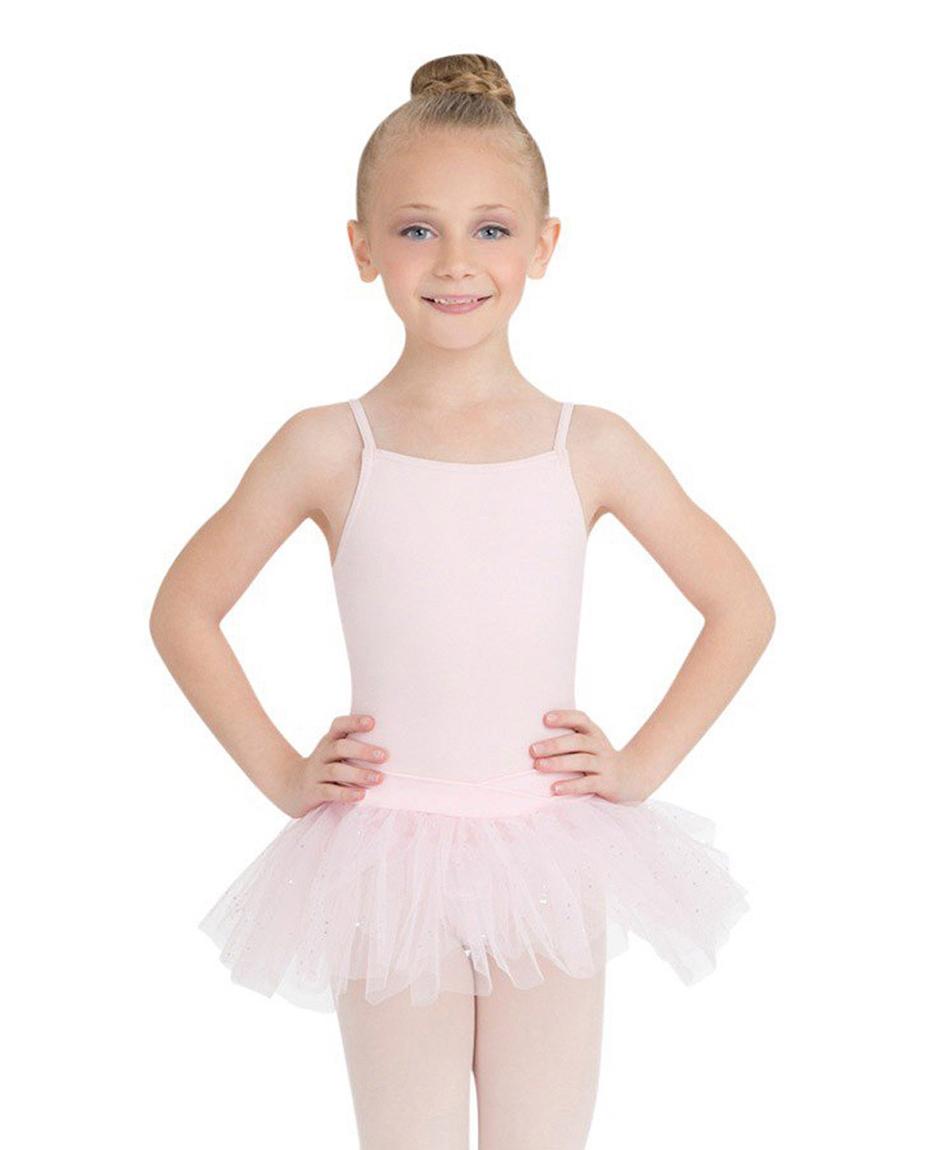 Ballet Tutu Dress PINK