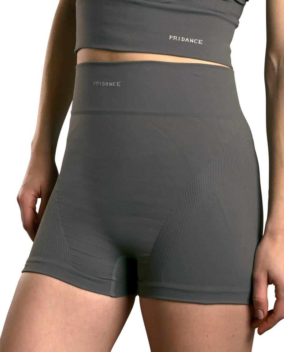 Women Sport Shorts Without Seam