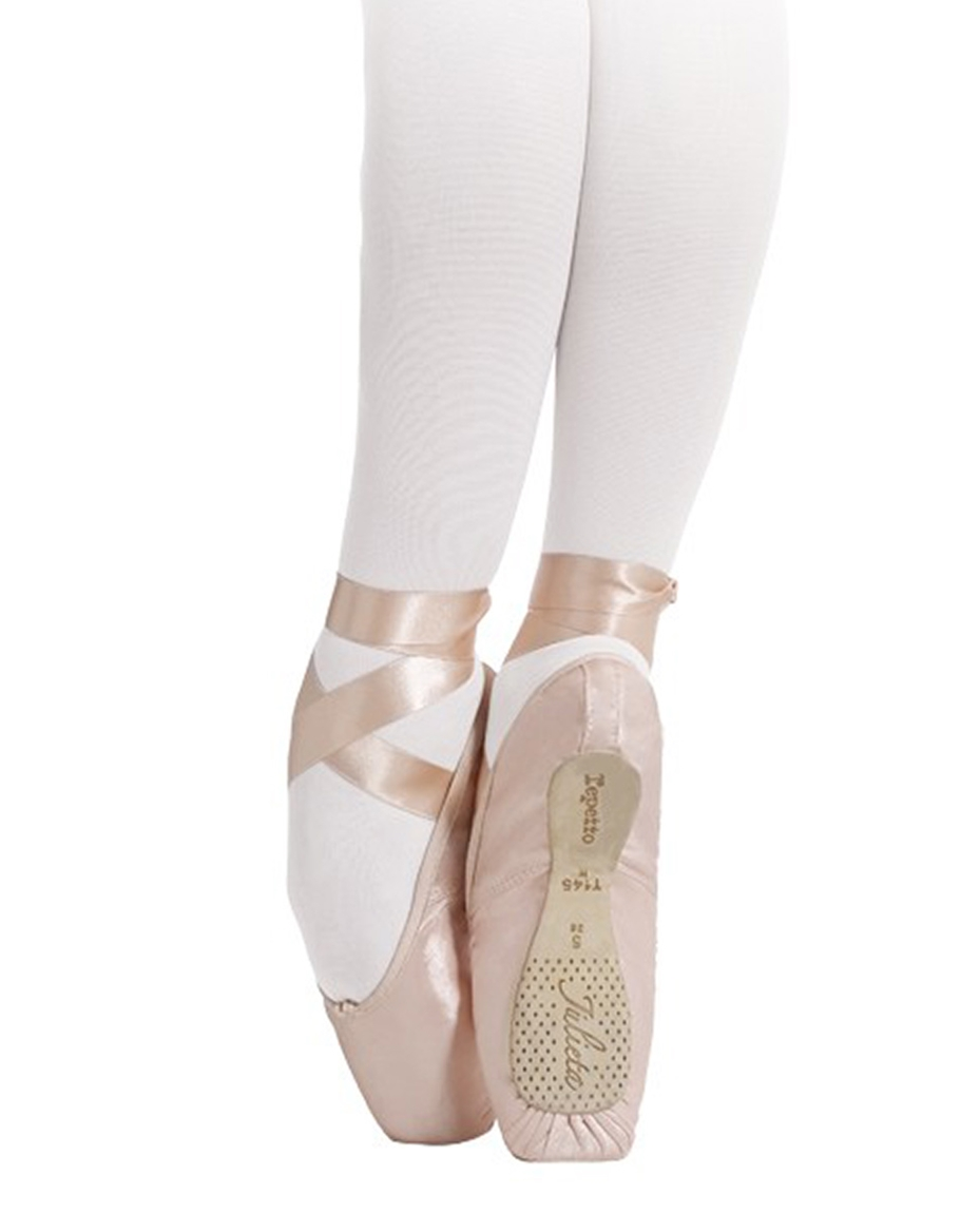 Beginners Pointe Shoes