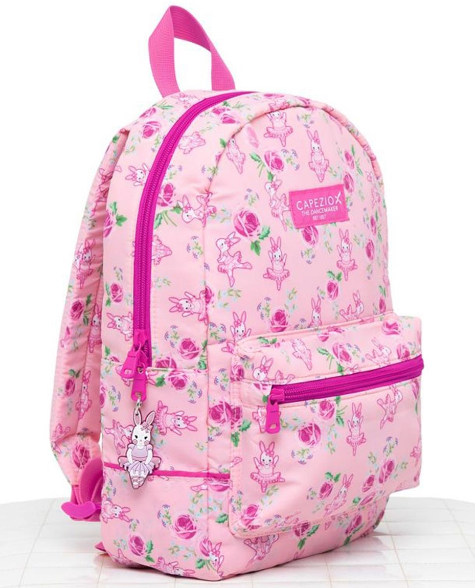 Bunnies girls dance bag