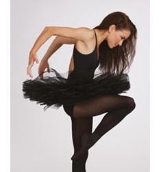 Womens Stiff Rehearsal Ballet Tutu