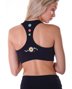 Women Racerback top