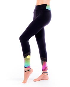 Women Activewear Leggings