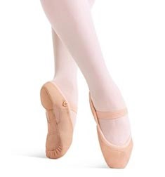 Child Grow with Me Ballet Dance Shoes