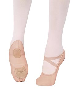 Hanami Canvas Ballet Shoes