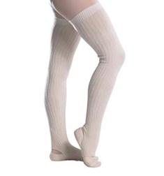 Stirrup Leg Warmers 90cm