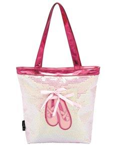 Ballet Handbag Tote