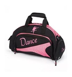 Duffel Dance Bag For Girls