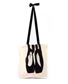 Point Shoe Dance Bag