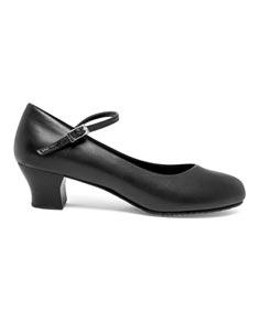 Women PU Upper Character Shoes Cassie