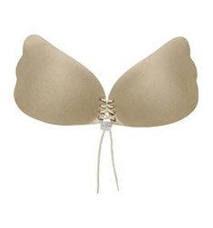 Strapless Invisible Bra Cups