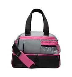 Multiple Compartments Dancers Bag