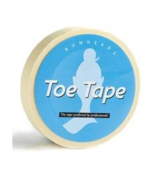 Crepe Toe Tape