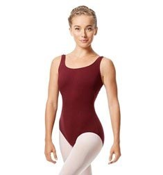 Womens Basic Tank Ballet Leotard Adel