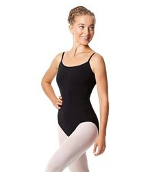 Adult Basic Camisole Ballet Leotard Chantal