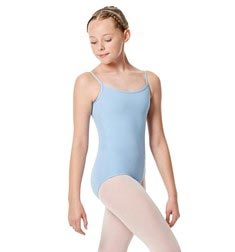 Child Basic Camisole Ballet Leotard Chantal