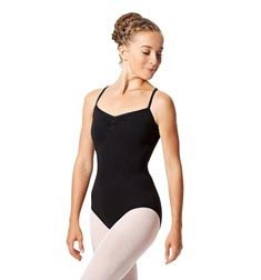 Womens X Back Dance Leotard Jane