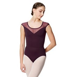 Sleeveless Dance Leotard Savannah For Women