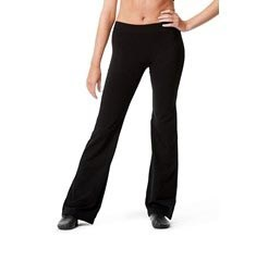 Adult Boot Cut Jazz Dance Pants Assol