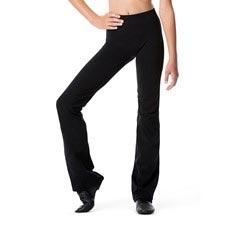 Child Boot Cut Jazz Pants Assol