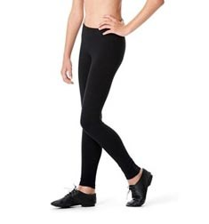 Adult Ankle Length Dance Leggings Yvonne