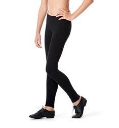 Child Ankle Length Dance Leggings Yvonne