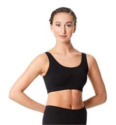 Womens Dance Bra Top Destiny