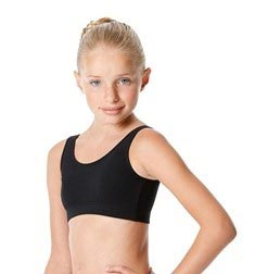 Child Dance Bra Top Destiny