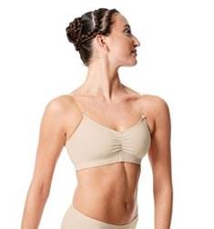 Womens Dance Undergarments Bra Top Roxana