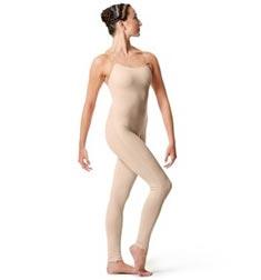 Camisole Dance Undergarments Unitard Lea