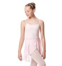 Girls Midi Wrap Ballet Skirt Felice