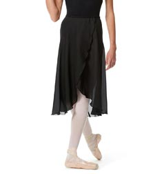 Womens Long Ballet Skirt Renee