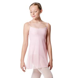 Girls Camisole Short Ballet Dress Danielle